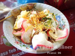 Foto review Bubur Ayam Cianjur 78 oleh Fransiscus  3