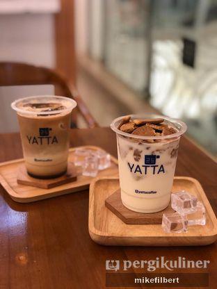 Foto 1 - Makanan di Yatta Coffee oleh MiloFooDiary | @milofoodiary