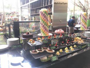 Foto 1 - Makanan di OPEN Restaurant - Double Tree by Hilton Hotel Jakarta oleh afniharfiyan
