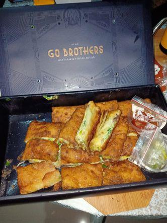 Foto Makanan di Go Brothers