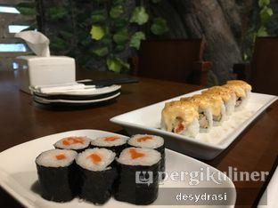 Foto 1 - Makanan di Sushi No Mori oleh Desy Mustika
