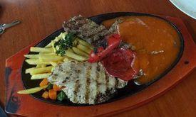 Saung Steak Papatong