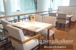 Foto review Chiao Tung - Mercure Jakarta Kota oleh Hungry Couplee 11