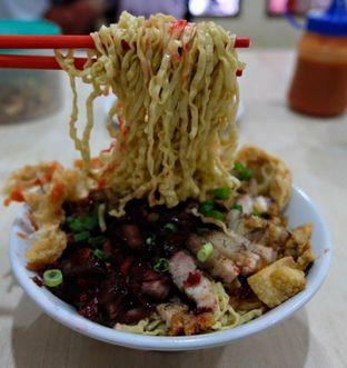 Foto 2 - Makanan di Bubur & Bakmi Boy oleh om doyanjajan