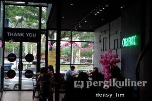 Foto review Orbit Gelato oleh Deasy Lim 3
