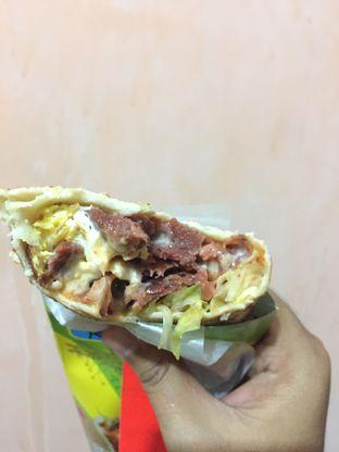 Foto - Makanan di Kebab Kolong Langit oleh Mira  A. Syah