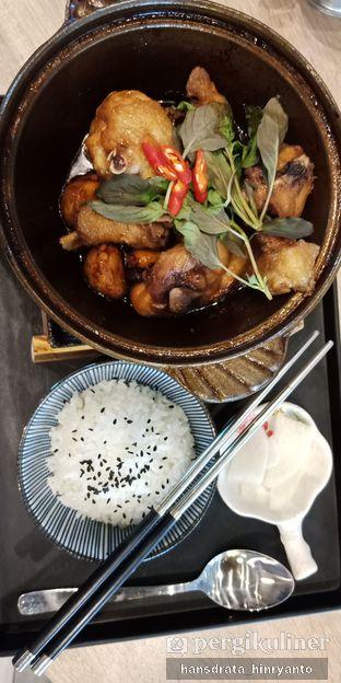 Foto 2 - Makanan di Formosan Kitchen & Tea Bar oleh Hansdrata.H IG : @Hansdrata