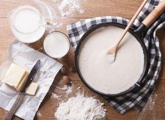 Kenalan Sama 5 Saus Utama dalam Kuliner Perancis
