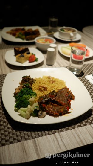 Foto 16 - Makanan di Clovia - Mercure Jakarta Sabang oleh Jessica Sisy