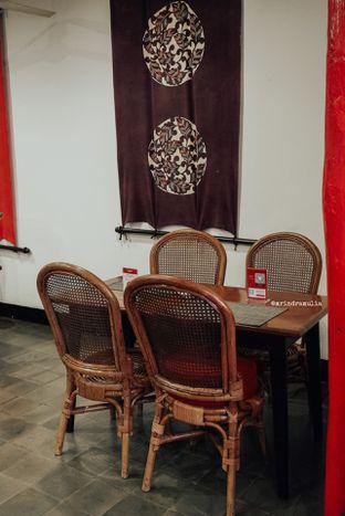 Foto 13 - Interior di Kikugawa oleh Indra Mulia