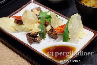 Foto review Gyu Jin Teppan oleh diarysivika 1