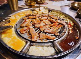 12 Restoran Korea di PIK Paling Favorit