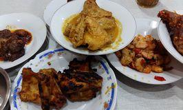 Rumah Makan Surya