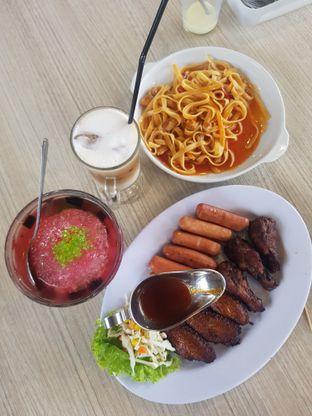 Foto 6 - Makanan di Cimory Mountain View oleh Yuli || IG: @franzeskayuli