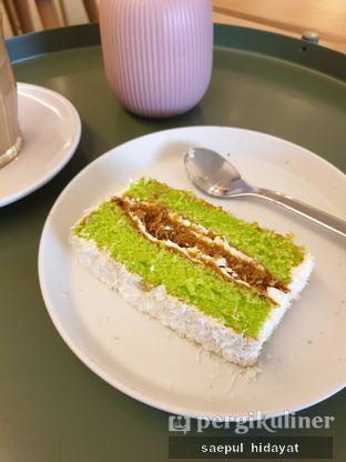 Foto 2 - Makanan di Samakamu Kopi oleh Saepul Hidayat