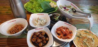 Foto 3 - Makanan(Side dish) di Magal Korean BBQ oleh Bril Dewa