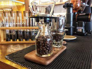 Foto 1 - Interior di Coffee Motion oleh natalia || (IG)natjkt_foodie