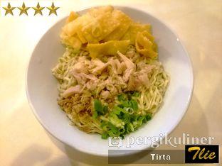 Foto 1 - Makanan di Mie Jempol Batavia oleh Tirta Lie