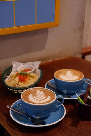 Foto review Djournal Coffee oleh yudistira ishak abrar 9