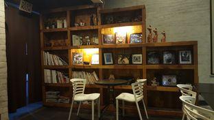Foto 2 - Interior di Coffee Kulture oleh Budi Lee