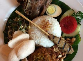 7 Nasi Campur Bali di Jakarta Buat Kamu yang Kangen Bali