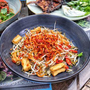 Foto review Sate & Seafood Senayan oleh Lydia Adisuwignjo 5