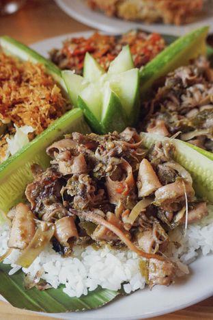 Foto 4 - Makanan di Ayam Jerit oleh Terkenang Rasa