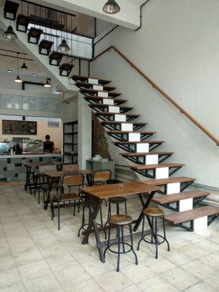Foto 1 - Interior di Kopi Kota Tua oleh Ika Nurhayati