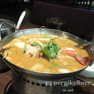 Foto 1 - Makanan di Tamnak Thai oleh Zelda Lupsita