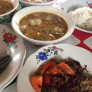 Foto 1 - Makanan di Soto Betawi Djimat oleh makan bunciiit