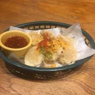 Foto 1 - Makanan di The People's Cafe oleh Ria