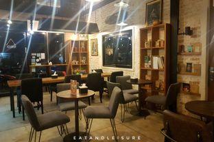 Foto 8 - Interior di Noah's Barn oleh Eat and Leisure