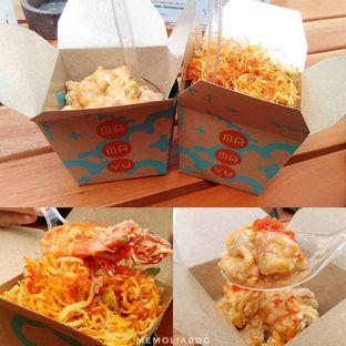 Foto review Mamayu Kitchen oleh Rusliani | @memoliabdg 1