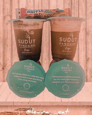 Foto review Sudut Pandang Kopi oleh Levina JV (IG : levina_eat ) 6