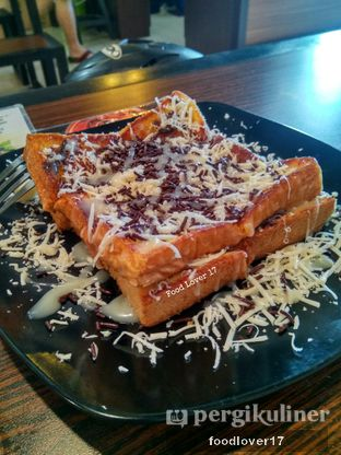 Foto review Kong Djie Coffee Belitung oleh Sillyoldbear.id  2