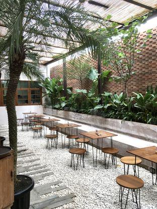 Foto 11 - Interior di KINA oleh Prido ZH