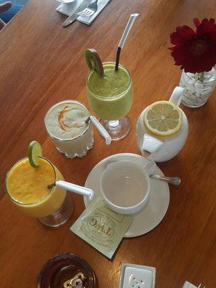 Foto 6 - Makanan di Wyl's Kitchen - Veranda Hotel Pakubuwono oleh Jocelin Muliawan