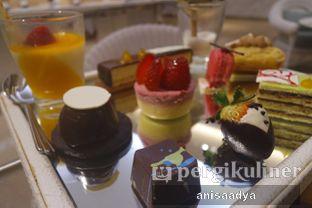 Foto 4 - Makanan di Peacock Lounge - Fairmont Jakarta oleh Anisa Adya