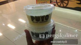 Foto 1 - Makanan di Puyo Silky Desserts oleh Mira widya