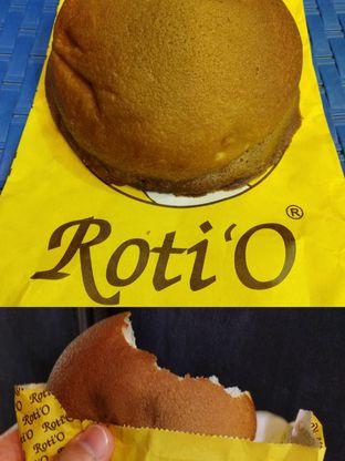 Foto review Roti 'O oleh stedev84 1