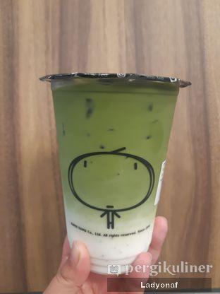 Foto 1 - Makanan di Kamu Tea oleh Ladyonaf @placetogoandeat