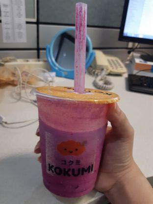Foto review Kokumi oleh Janice Agatha 1