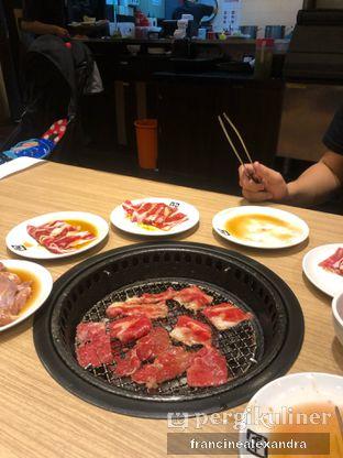 Foto 3 - Makanan di Gyu Kaku oleh Francine Alexandra