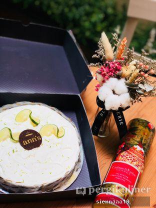 Foto 1 - Makanan(Key Lime Pie) di Ann's Bakehouse oleh Sienna Paramitha