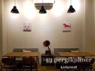 Foto 7 - Interior di Tapao oleh Ladyonaf @placetogoandeat