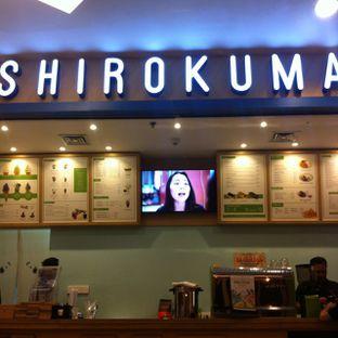 Foto review Shirokuma oleh Fransiska Ratna Dianingrum 6