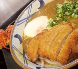 Foto - Makanan di Marugame Udon oleh Mouthgasm.jkt