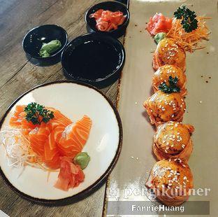 Foto 5 - Makanan di Sushi Itoph oleh Fannie Huang||@fannie599