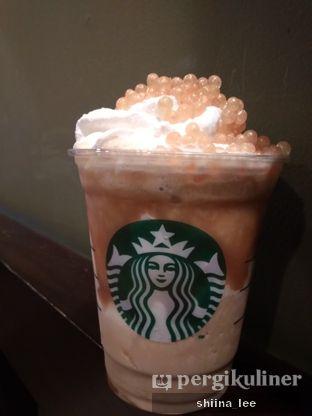 Foto 6 - Makanan di Starbucks Coffee oleh Jessica   IG:  @snapfoodjourney