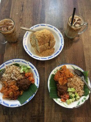 Foto 4 - Makanan di Roti Nogat oleh RI 347 | Rihana & Ismail